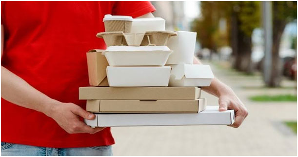 Food Delivery Service Business - Top 5 Reasons to Start One