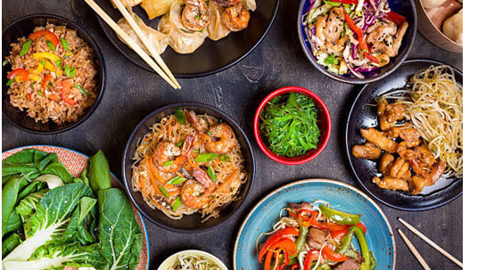 Get Best Quality Chinese Food Delivered at Your Doorstep