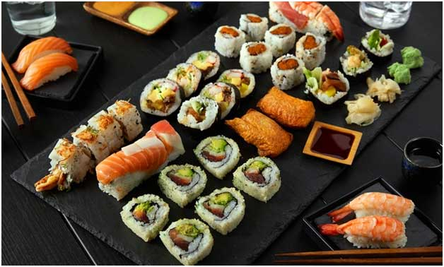 Get Into a 'Learn Sushi Cooking Class' to Create Yummy Sushi