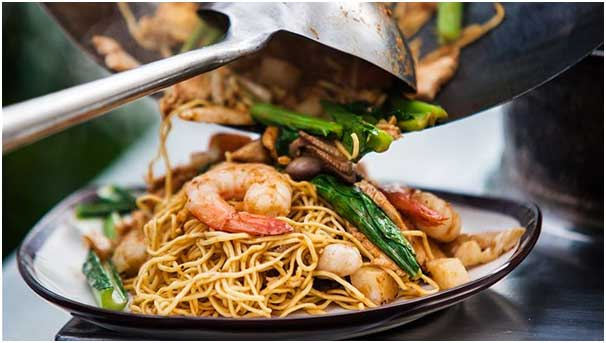 You Can Order Online Chinese Food Now