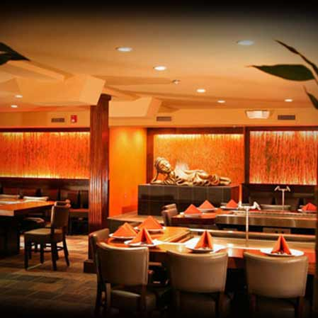 Samba Steak Sushi Restaurant Chinese Food Framingham